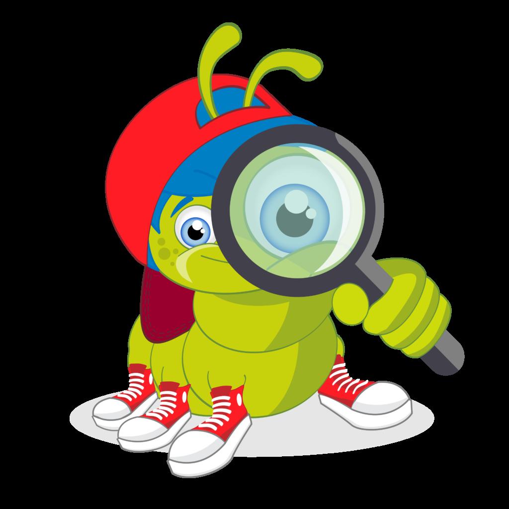 Frag-Finn-Logo