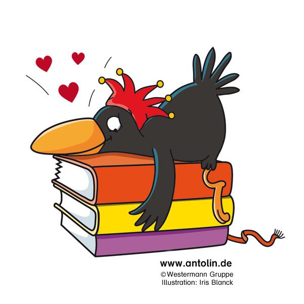 Antolin-Logo