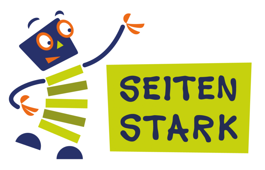 Seitenstark-Logo